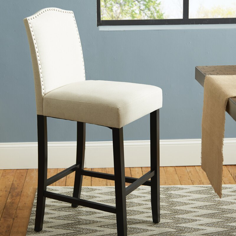 Alcott Hill Baltimore 30 Bar Stool Reviews Wayfair
