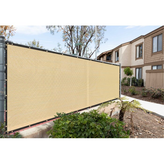 ColourTree High-Density Polyethylene Privacy Screen
