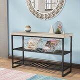 Latrell Volane Console Table by Brayden Studio®
