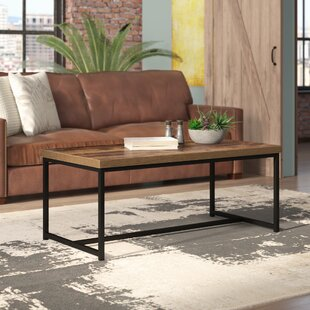 Karina Coffee Table by Williston Forge