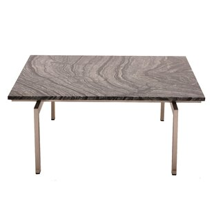 Everly Quinn Carsten Coffee Table