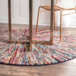 Lucy Indoor Area Rug by World Menagerie