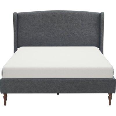 Lyles Upholstered Platform Bed