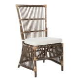 Lavaca Dining Chair (Set of 2) by Bay Isle Home