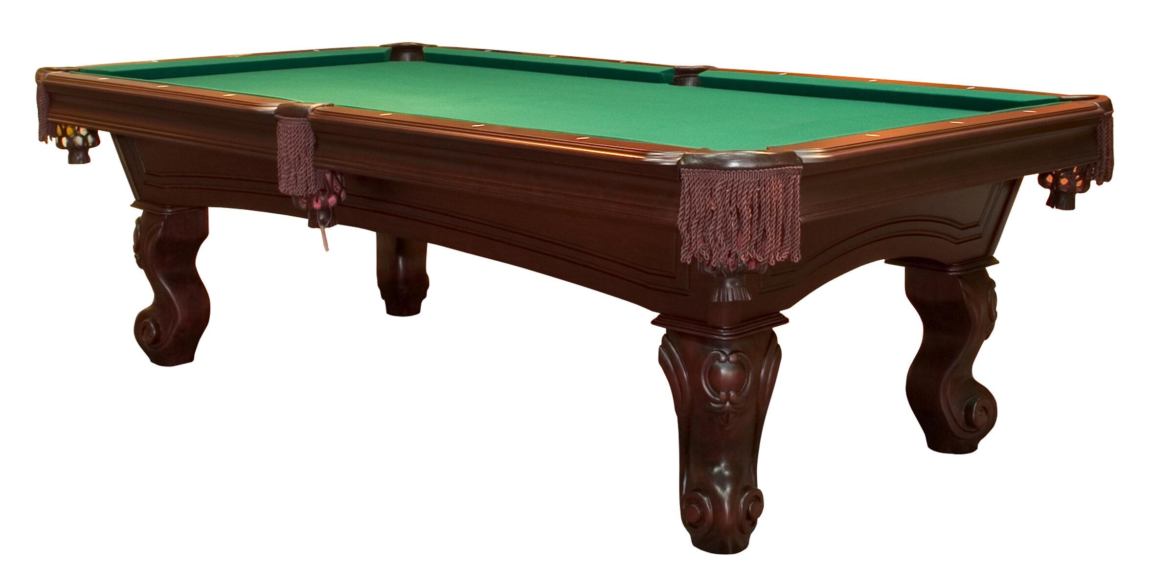 Ambrosia 8 Slate Pool Table