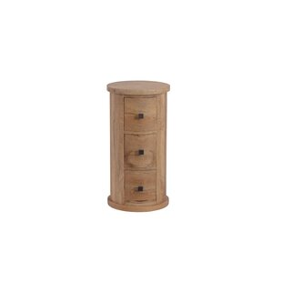 Degroot 3 Drawer Chest By Williston Forge