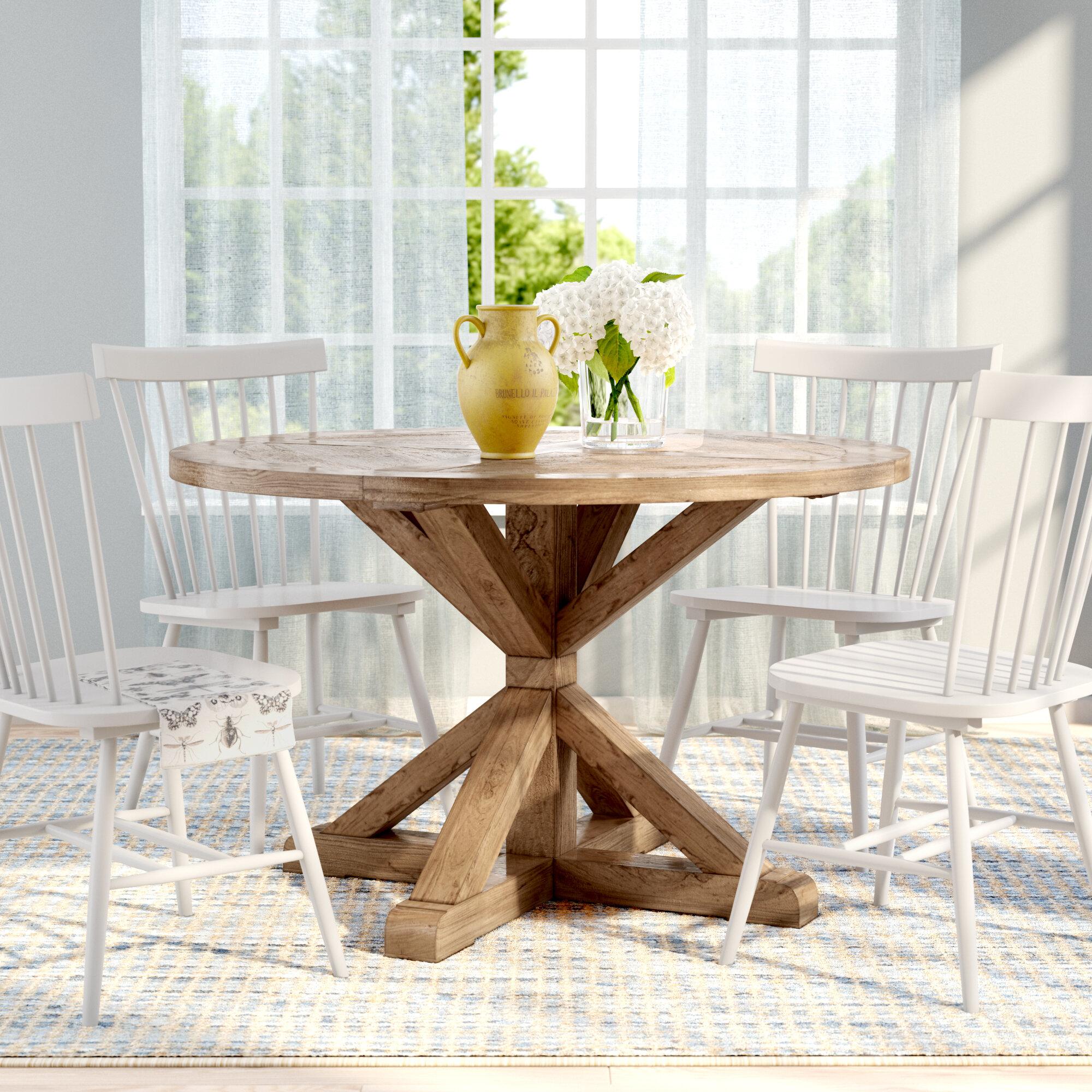 Burlington Dining Table