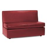 Lehner Box Cushion Loveseat Slipcover by Orren Ellis