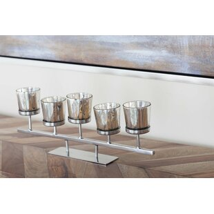Stainless Steel Votive