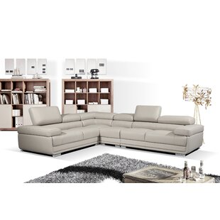 Standard Sectional