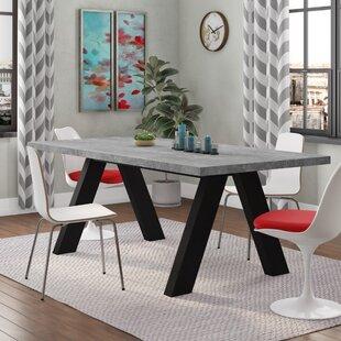 Opperman Dining Table by Brayden Studio Best Design