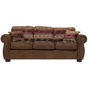 Shop Lecuyer Sleeper Sofa by Millwood Pines