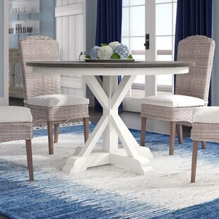 Best Mulford Dining Table By Beachcrest Home