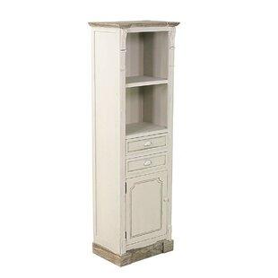 Pauletta Bookcase By Brambly Cottage