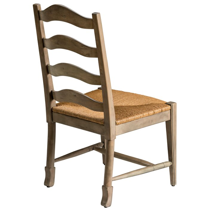 Incredible Napa Ladderback Dining Chair Caraccident5 Cool Chair Designs And Ideas Caraccident5Info