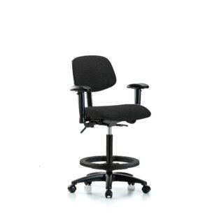Symple Stuff Ziggy Ergonomic Office Chair