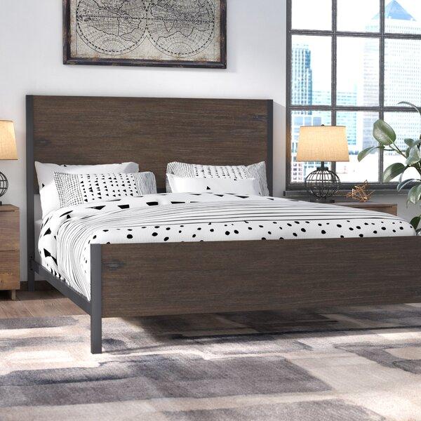 Trent Austin Design Moriann Panel Bed Amp Reviews Wayfair