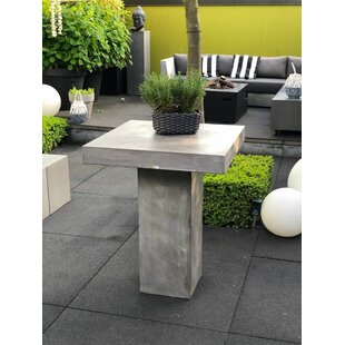 Novum Garden Bar Table By Sol 72 Outdoor