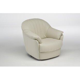 Chesterwood Swivel Tub Chair By Rosalind Wheeler