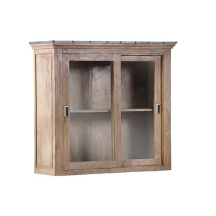 Kristina Display Cabinet By Union Rustic