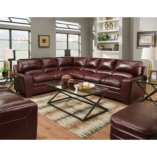 Alladin Sectional