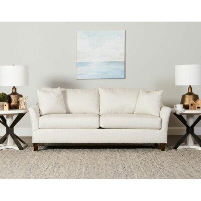 Stupendous Wayfair Custom Upholstery Izabella Sofa Body Fabric Theyellowbook Wood Chair Design Ideas Theyellowbookinfo