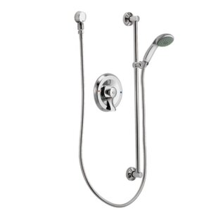 Moen Commercial Shower Fau..