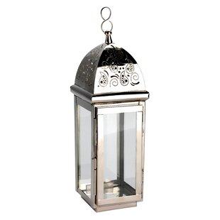 Arabesque Lantern by Signature