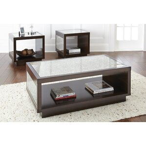 Aileen Coffee Table by Steve Silver Furniture