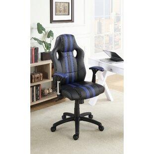 Brayden Studio Peeples Office Chair