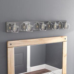 Trent Austin Design Blasa 5-Light Vanity Light