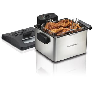 5 Liter Professional Deep Fryer