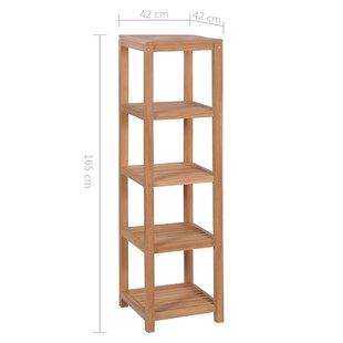 Do 42 X 165cm Bathroom Shelf By Natur Pur