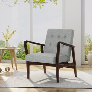 Avah Armchair by Turn on the Brights