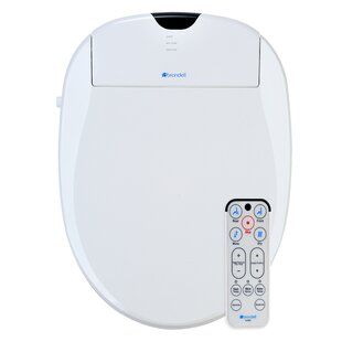 Brondell Swash 1000 Advanced Elongated Bidet Toilet Seat