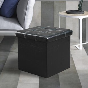 Stain Resistant Storage Ottomans Poufs You Ll Love In 2021 Wayfair
