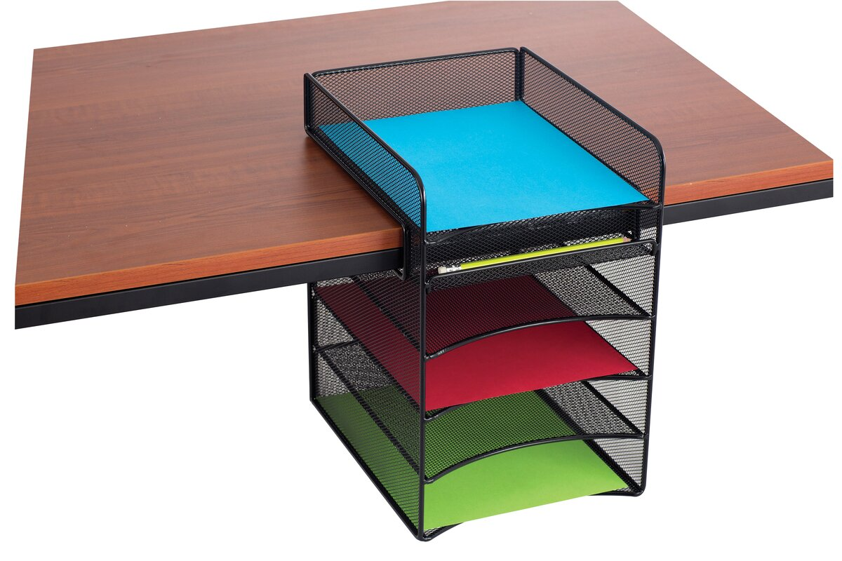 how to move the desk top from horizontal to