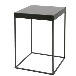 Delicieux Meert Metal Side Table
