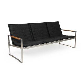 Hettie Garden Sofa By Ebern Designs