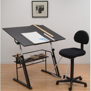 Offex Zenith Drafting Table