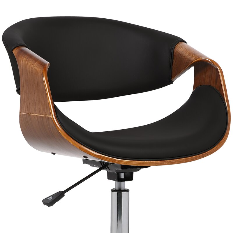 unique mid tag modern elegant century international general desk home design chair and knoll