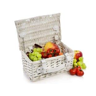 Review Picnic Basket