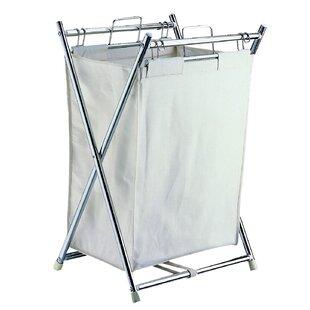 Rebrilliant Folding Laundry Hamper