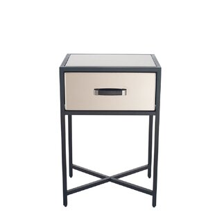 1 Drawer Chest By Pacific Lifestyle