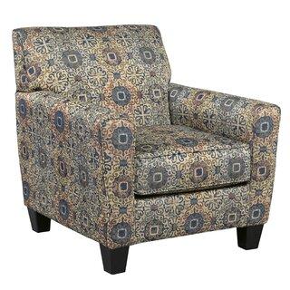 Alfe Club Chair by Bloomsbury Market SKU:DE187128 Details