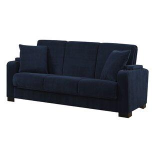 Log Cabin Sleeper Sofa Wayfair