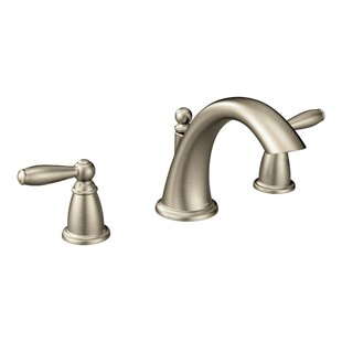 Moen Brantford Double Handle Deck Mount T..