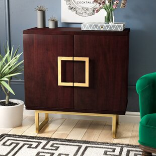 Breene 2 Door Accent Chest by Willa Arlo Interiors