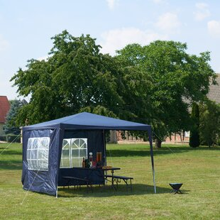 Grisha 3m X 3m Gazebo By Sol 72 Outdoor