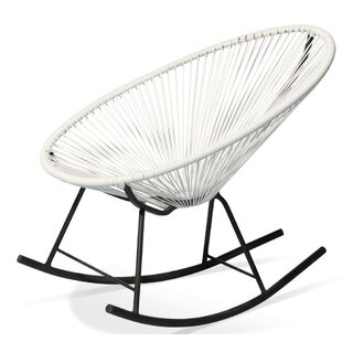 Loucks Rocking Chair By Sol 72 Outdoor